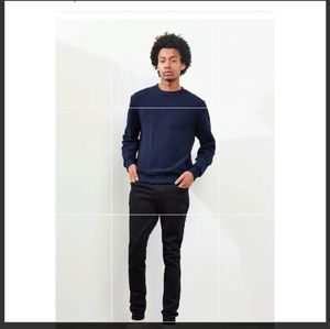 Pac Sun Mens Skinny jeans NEW